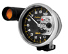 Autometer Carbon Fiber 5in. Tachometer Shift Lite 10000 RPM